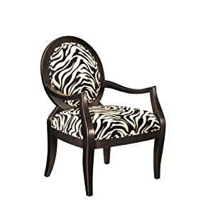 PRINT DINING ROOM CHAIR | Chair Pads & Cushions
