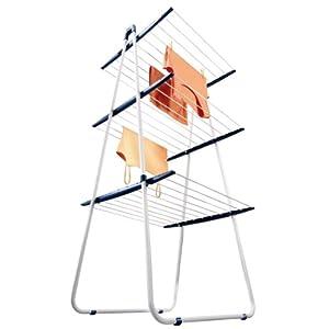 w schest nder leifheit w schest nder pegasus tower. Black Bedroom Furniture Sets. Home Design Ideas