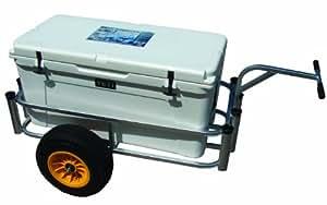 Fish n mate 037 wide surfmate cart fishing for Fish n mate cart