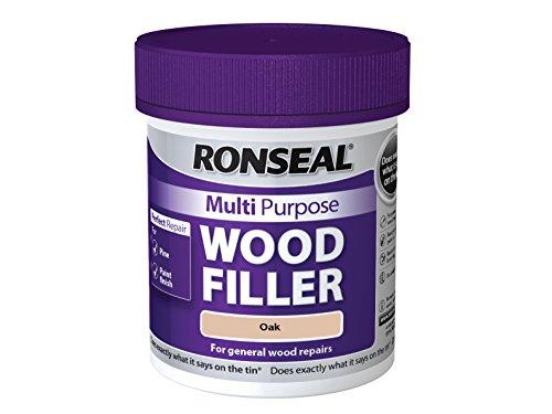 ronseal-mpwfo250g-250-g-multi-purpose-wood-filler-tub-oak