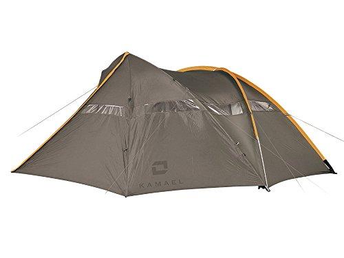 スノーピーク テント カマエルドーム2
