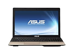 ASUS A55A-EB71 15.6-Inch LED Laptop (Mocha)