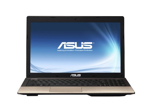 ASUS A55VD-AB71 15.6-Inch Laptop (Black)