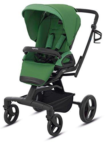 Inglesina AG60H0GGR Quad Passeggino, Verde (Golf Green)