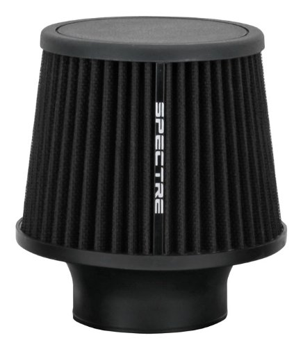 Spectre Performance 9131 Black Cone Air Filter (Cone Air Filter 3 compare prices)