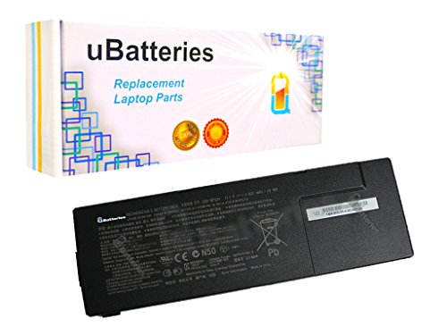 Click to buy UBatteries Laptop Batteries Sony VAIO SVS13A2V9RS SVS13A25PLB SVS13A25PXB SVS13A290S SVS13A290X SVS13A2APXB SVS13A2APXS - 4400mAh, 6 Cell - From only $62.95