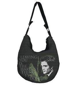 """Twilight New Moon """"Leaving You"""" Hobo Bag"""