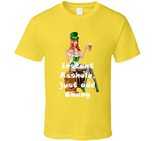 sunshine-t-shirts-chang-beer-instant-asshole-just-have-funny-t-shirt-2xl-daisy