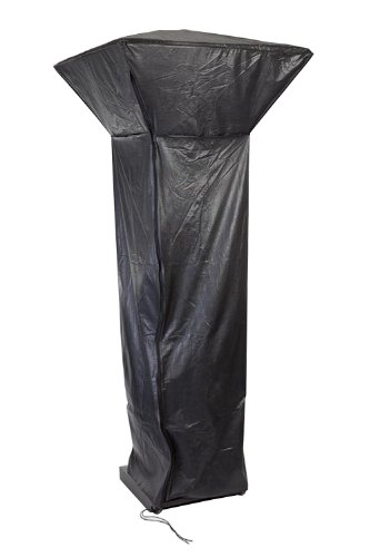 Fire-Sense-Full-Length-Outdoor-Square-Patio-Heater-Vinyl-Cover