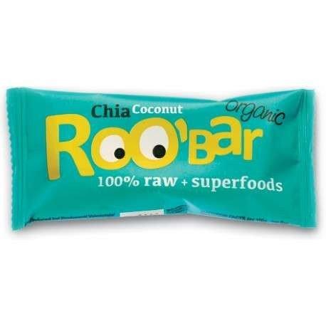 Uberti - Roobar Chia & Noix De Coco Bio