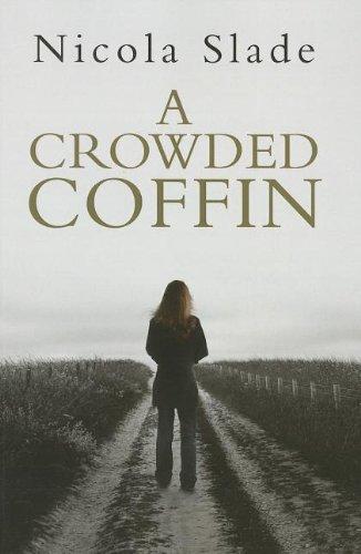 A Crowded Coffin PDF