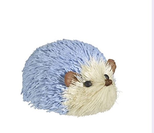 Grasslands Road Bunny Mini Hedgehog~ Pastel Light Blue