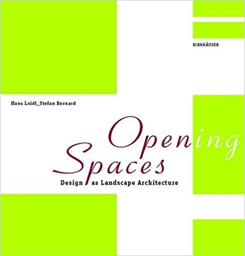 Opening Spaces Design