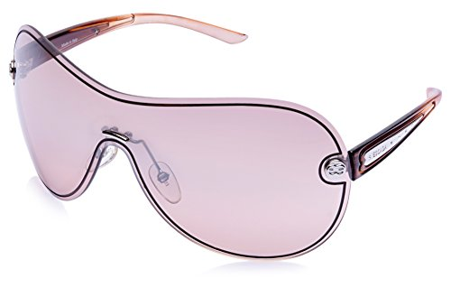 Escada Escada Oversized Sunglasses (Brown) (SES 592|579R|Free Size)