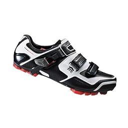 Shimano SH-XC61 Shoes - Men\'s White, 42.0