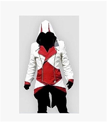 Mocon (Costume Cosplay Assassins Creed 3)