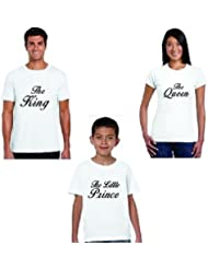 TYYC Royal Family T-shirt, Gifts For Dad, Gifts For Kids, Gifts For Mom, Gifts For New Mom Dad