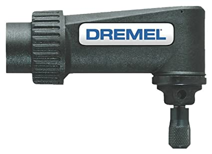 Bosch Dremel 575 Right Angle Drilling Attachment
