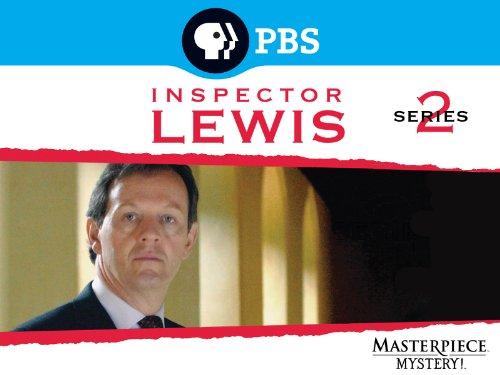 Amazon.com: Masterpiece: Inspector Lewis Season 2: Laurence Fox and