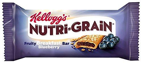 Nutri Grain Elevenses Kellogg's Nutri-grain Cereal