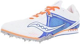 Saucony Men s Velocity 5 Track Shoe