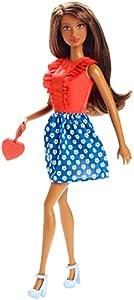 Barbie Fashionistas Doll #5