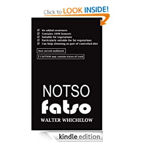 Notso Fatso - a whole new approach to dieting