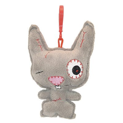 12 creepy easter bunny gift ideas for zombie fans cute zombie easter bunny plushies negle Image collections