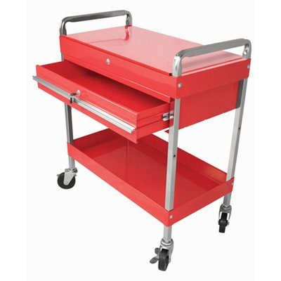 Arcan ASC8013 Service Cart with Locking Top