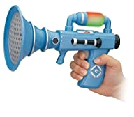 Despicable Me Fart Blaster: A Despica…