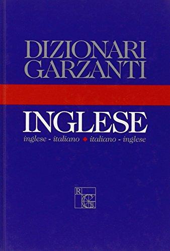 Nuovo Dizionario Inglese Garza (Dizionari Garzanti) (Italian and English Edition) (Italian Dictionary Garzanti compare prices)