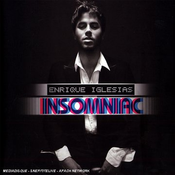 Enrique Iglesias - Amigo Vulnerable (Spanish Version of Tired of Being Sorry) Lyrics - Zortam Music