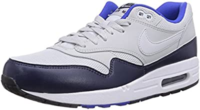 Nike Air Max 1 Essential, Men's Running Shoes