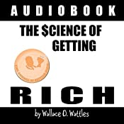 The Science of Getting Rich   [Wallace D. Wattles]