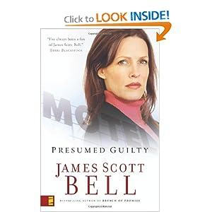 Presumed Guilty - James Scott Bell