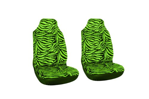LIME GREEN CAR SEAT COVERS CAR SEAT COVERS