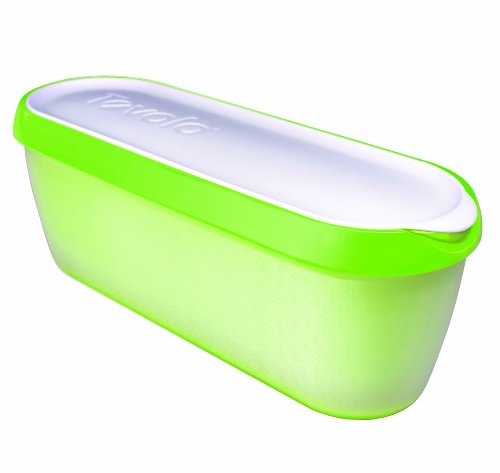 Lowest Price! Tovolo Glide-A-Scoop Ice Cream Tub - Pistachio