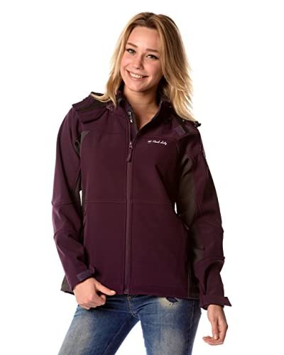 X land Chaqueta Soft Shell Inuit