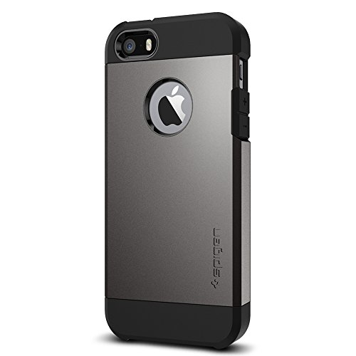 spigen-tough-armor-iphone-se-case-with-extreme-heavy-duty-protection-and-air-cushion-technology-for-