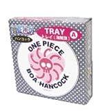 ワンピース トレイ(海賊旗)A ハンコック 339838