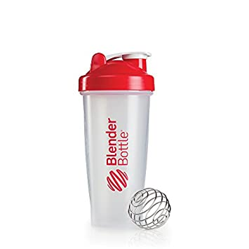 BlenderBottle® Classic 28-ounce Red
