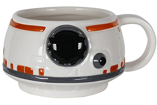 Funko POP Home: Star Wars - BB-8 Mug