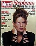 PARIS MATCH N� 2509 du 26-06-1997 STE...