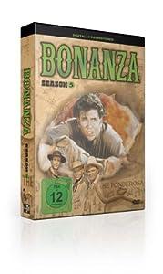 Bonanza - Season 5 (Neuauflage) (8 DVDs)