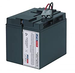 APC Smart UPS XL 750 SUA750XL Battery Pack