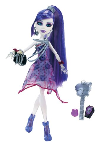 Monster High Party Doll - Spectra Vondergeist
