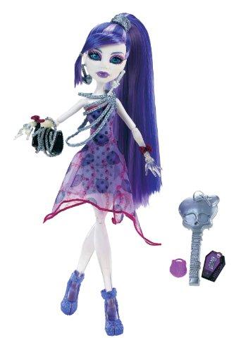 Monster High Party Doll - Spectra Vondergeist