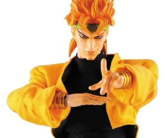 Real Action Heroes DIO