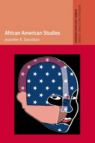 African American Studies (Introducing Ethnic Studies)