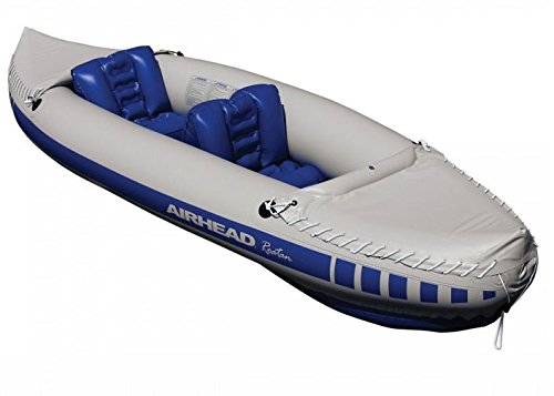 AIRHEAD AHTK-5 Roatan 2 Person Inflatable Kayak